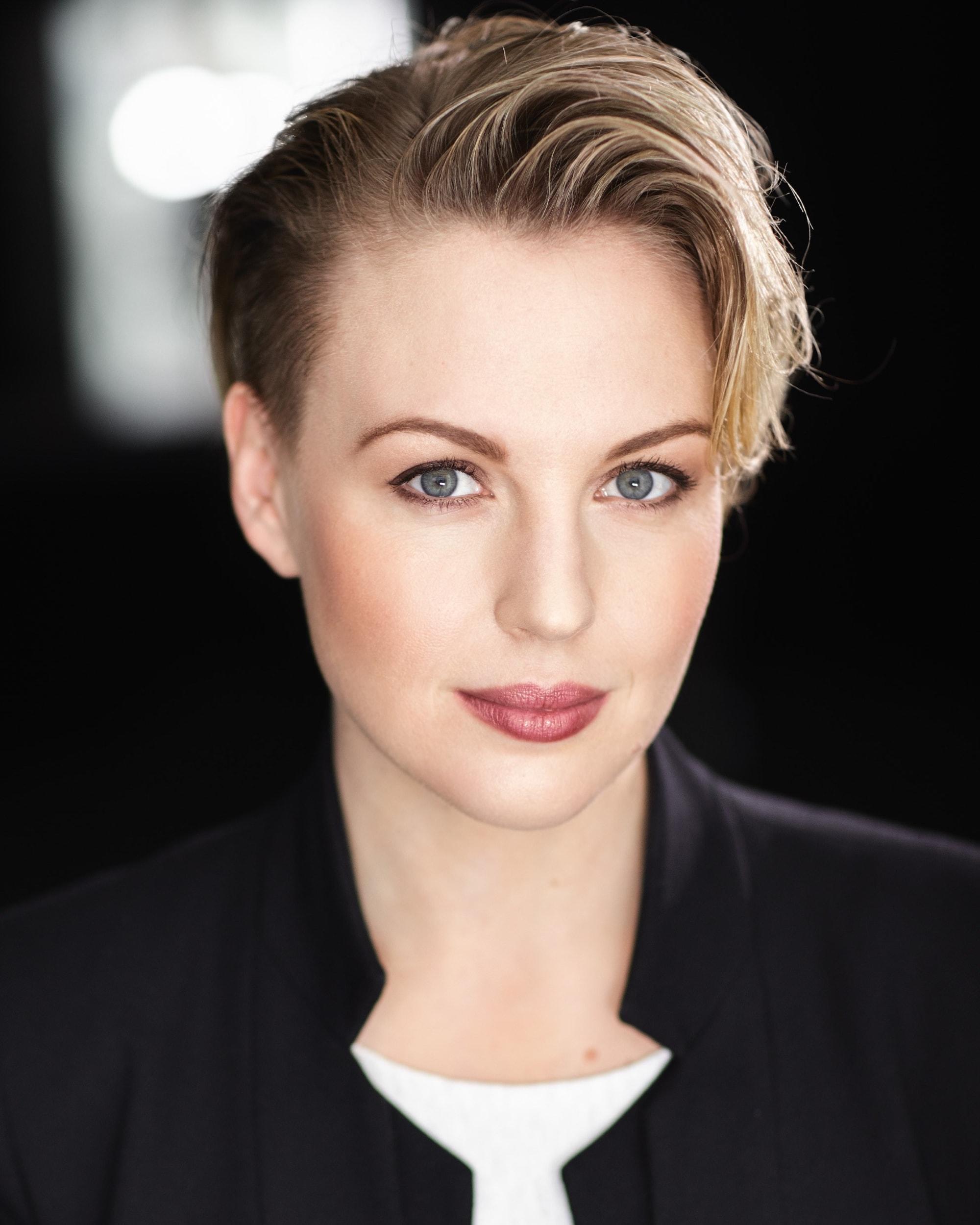 Courtney Glass