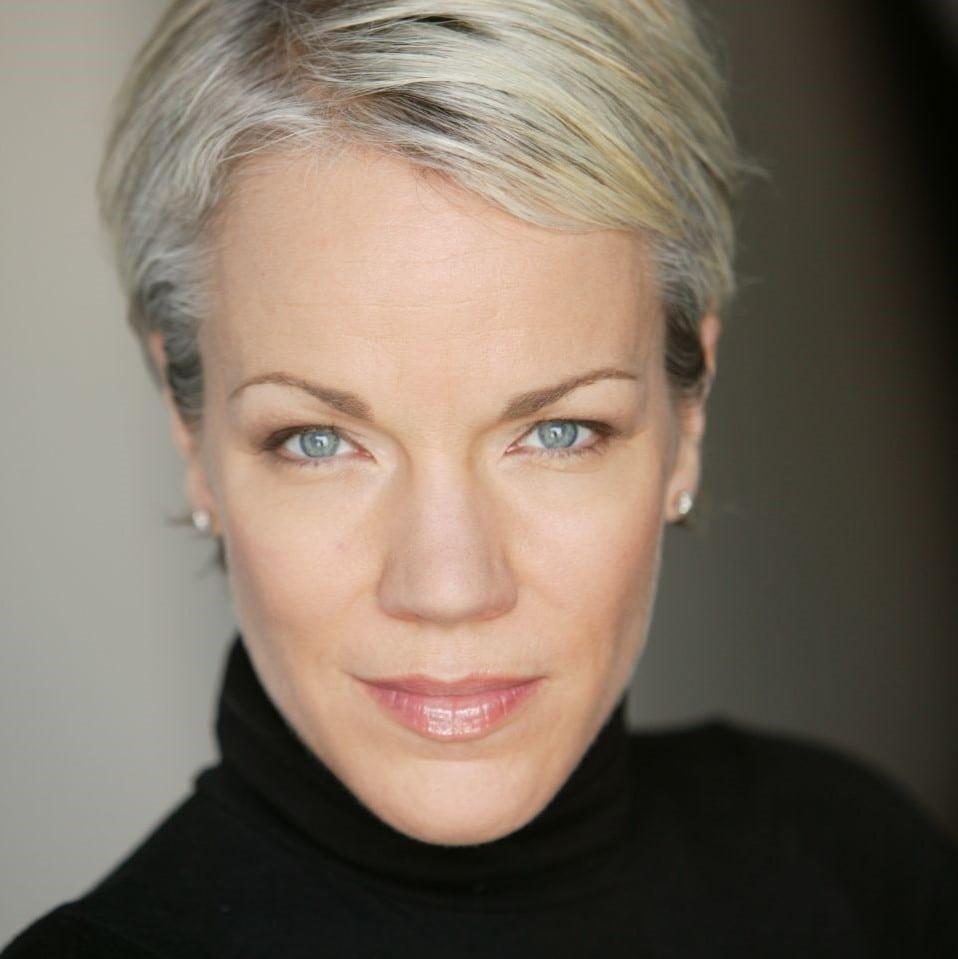 Brenda O'Brien
