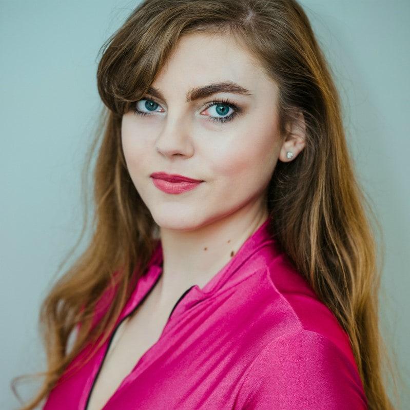 Fiona Mowbray